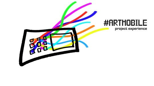 ARTMOB Logo