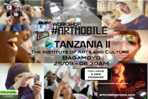 ARTMOBILE EXPERIENCE TANZANIA